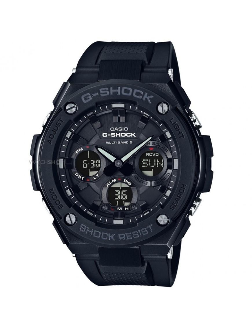 Reloj Casio G-Shock Hombre Cronógrafo GST-W100G-1BER
