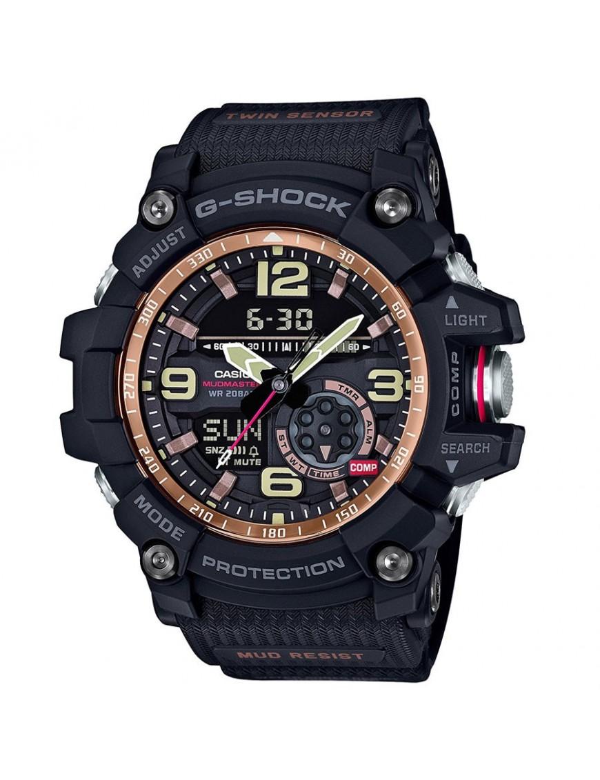 Reloj Casio G-Shock Hombre Cronógrafo GG-1000RG-1AER