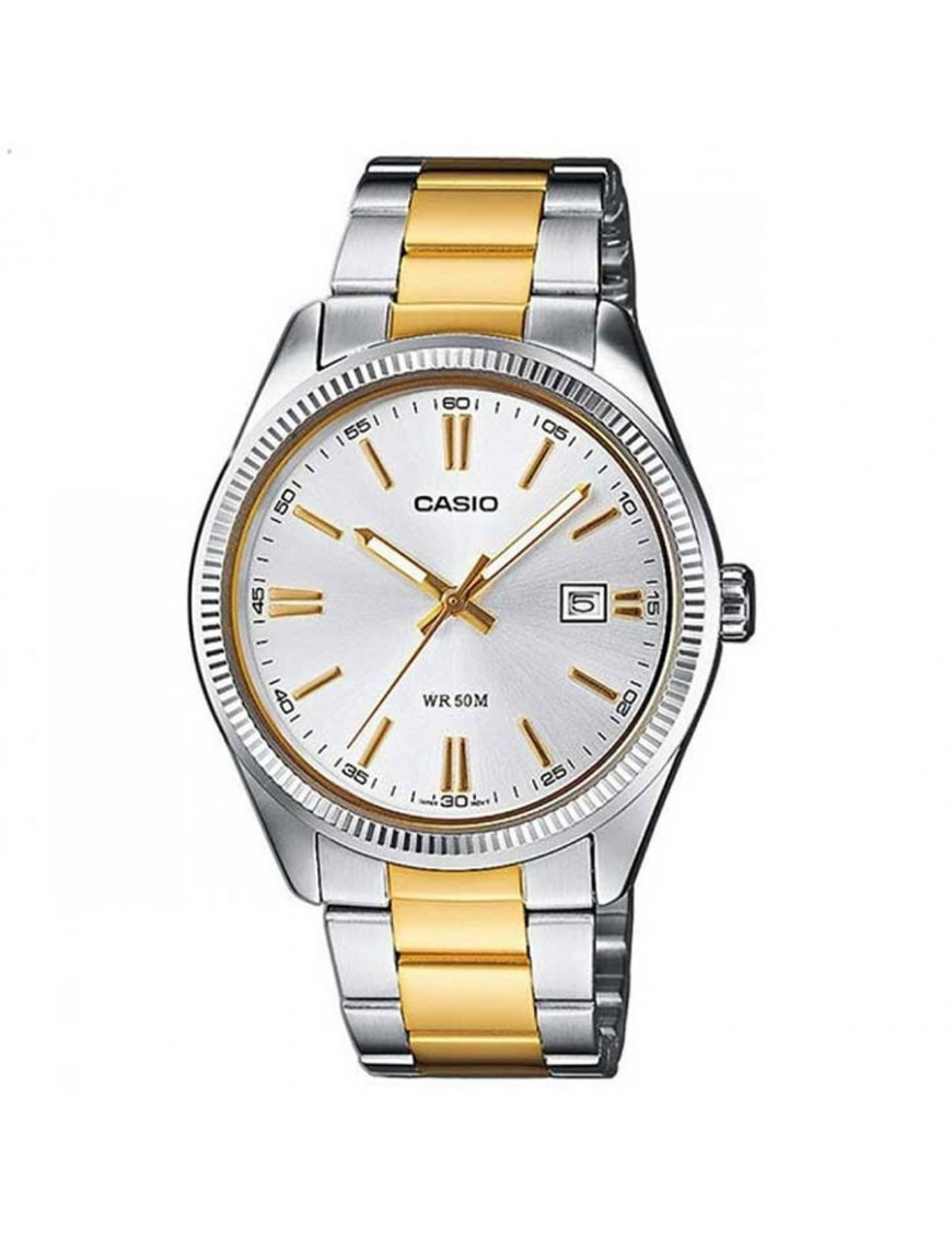 Reloj Casio Mujer LTP-1302PSG-7AVEF
