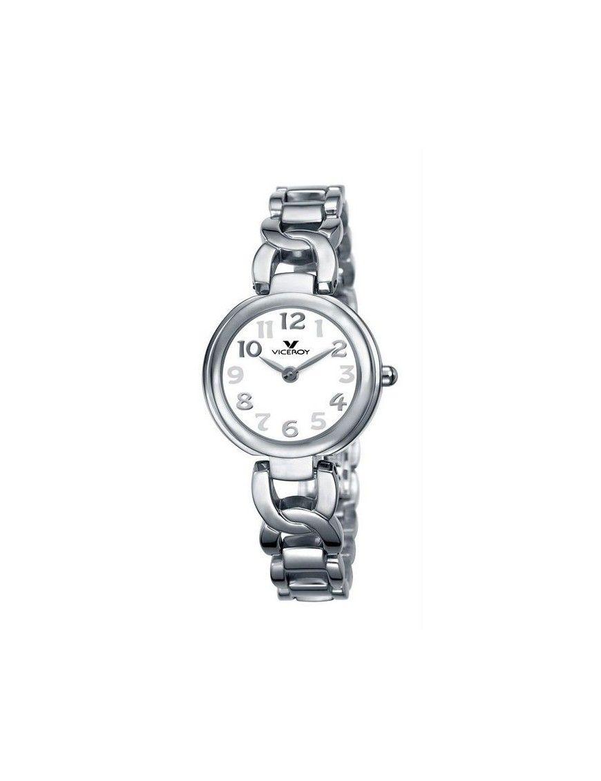 Reloj Viceroy Acero Niña 46630-04