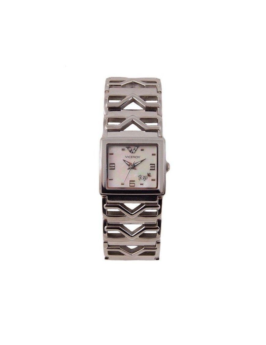 Reloj Viceroy Acero Mujer 47504-05