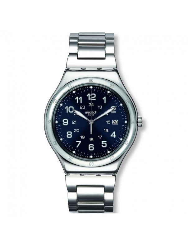 Reloj Swatch Hombre Blue Boat YWS420G