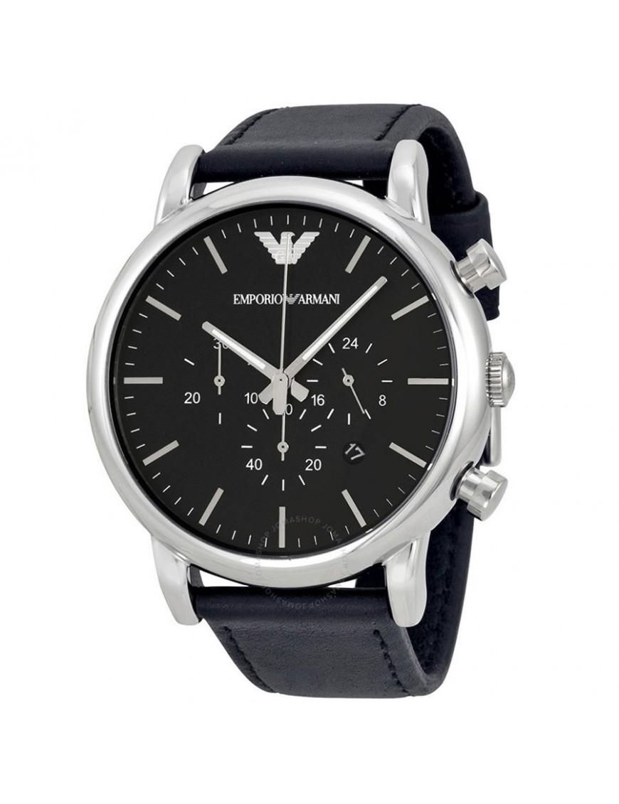Reloj Emporio Armani Hombre Luigi Cronógrafo AR1828