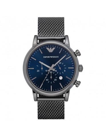 Reloj Emporio Armani Hombre Luigi Cronógrafo AR1979