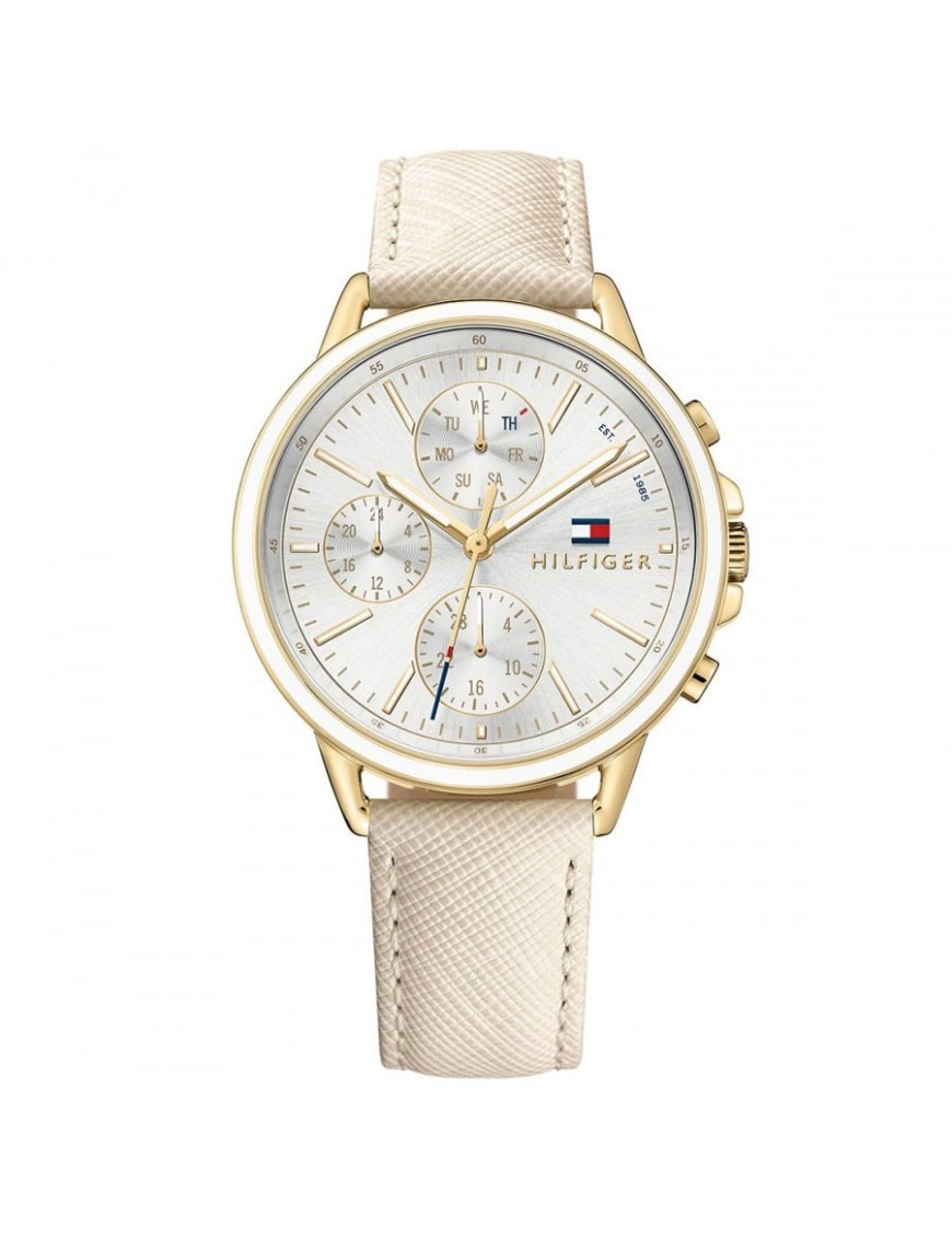 Reloj Tommy Hilfiger Mujer Multifunción 1781790