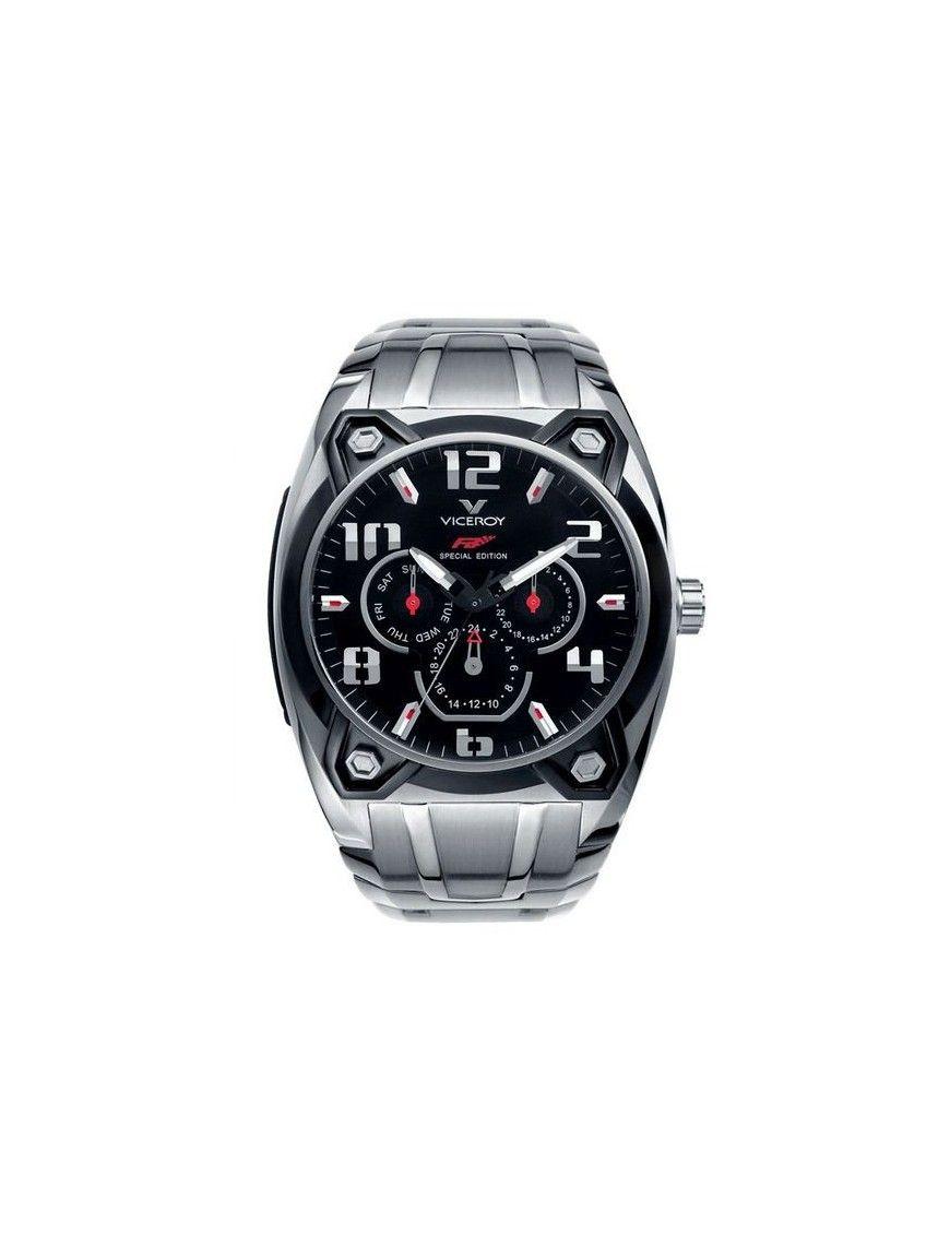 Reloj Viceroy Acero Multifunción Hombre 47627-55