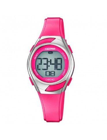 Reloj Calypso Niña K5738/4