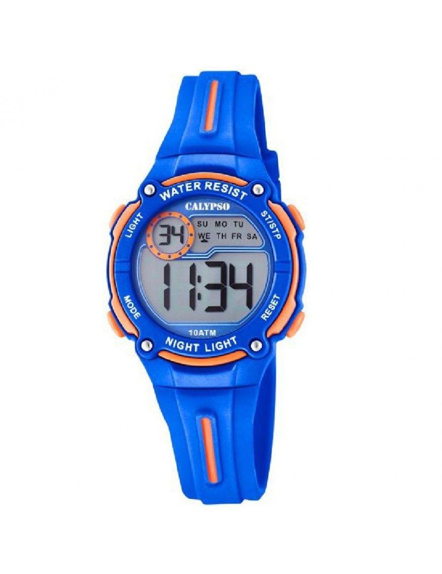 Reloj Calypso Niño Niña K6068/3