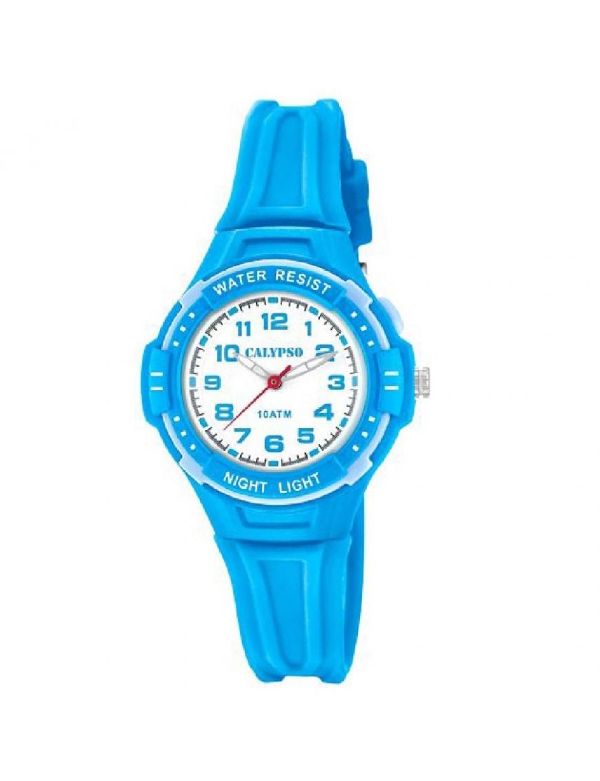 Reloj Calypso Niño Niña K6070/3