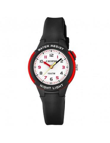Comprar Reloj Calypso Niño K6070/6 online