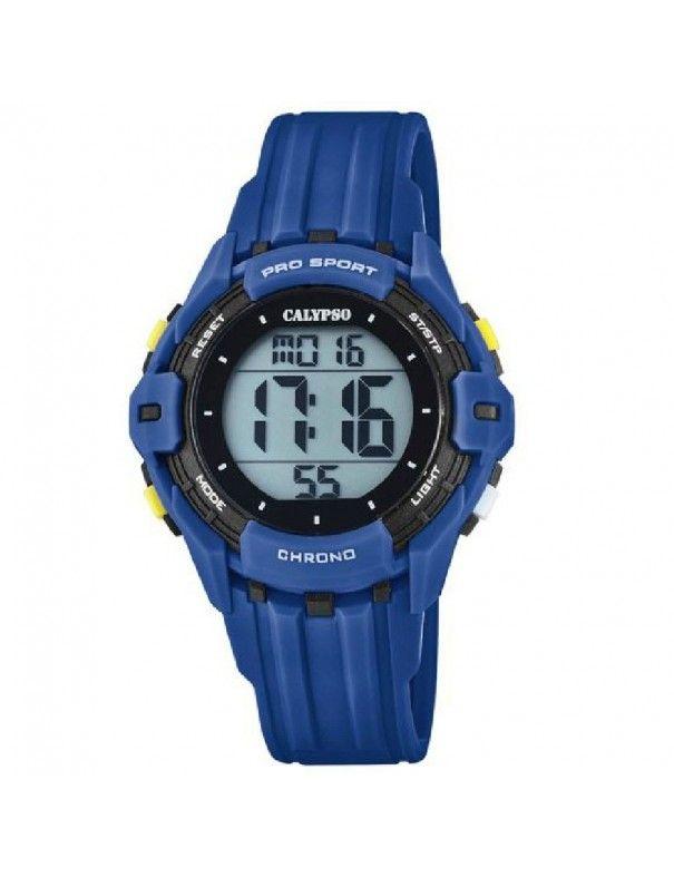 Reloj Calypso Unisex Cronógrafo K5740/4