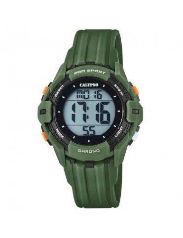 Reloj Calypso Unisex cronógrafo K5740/5