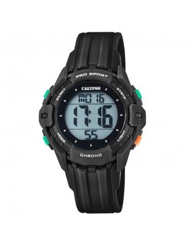 Reloj Calypso Unisex Cronógrafo K5740/6
