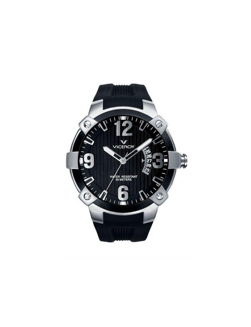 Reloj Viceroy Acero Hombre 47635-55