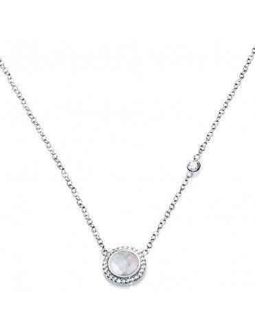 Comprar Collar Viceroy Plata Mujer 7079C000-60 online