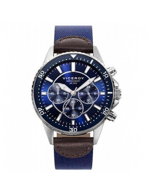 Reloj Viceroy Hombre Cronógrafo 401069-37