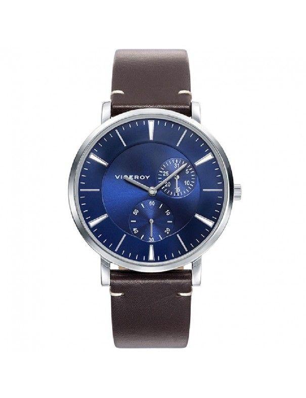 Reloj Viceroy Hombre Multifunción 42275-37