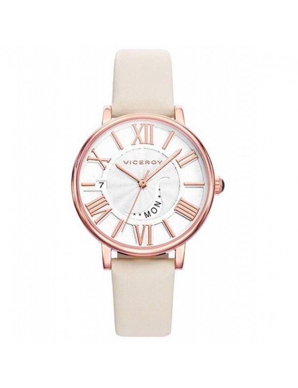 Reloj Viceroy Mujer 42280-03