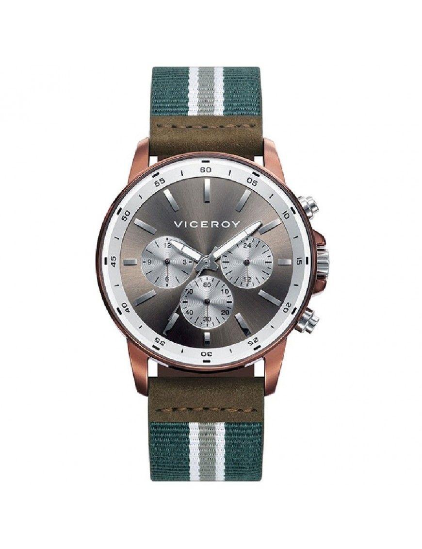 Reloj Viceroy Hombre Multifunción 42283-47