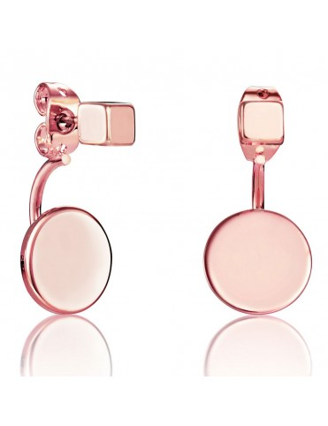 Pendientes Viceroy Acero Mujer 3207E19019