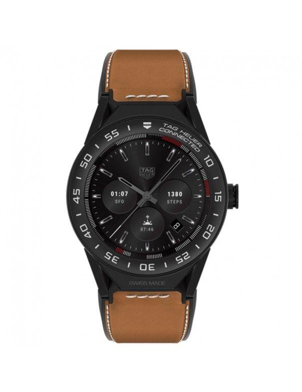 Reloj inteligente TAG Heuer Connected Hombre SBF8A8001.11FT6100