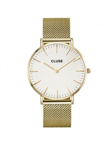 Reloj Cluse La Bohème Mujer CL18109