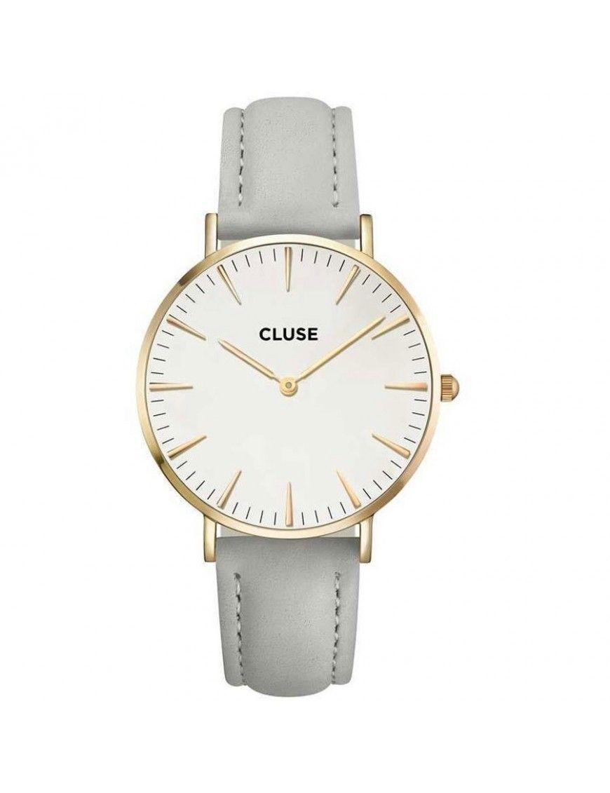 Reloj Cluse La Bohème Mujer CL18414