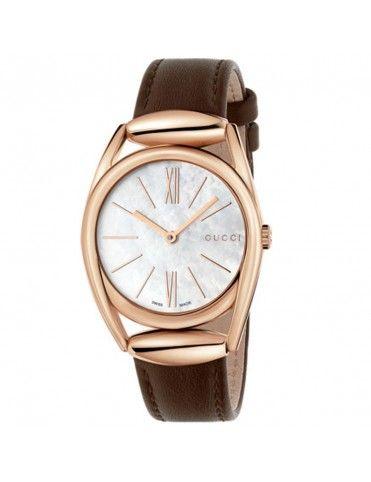 Reloj Gucci Mujer Horsebit YA140507