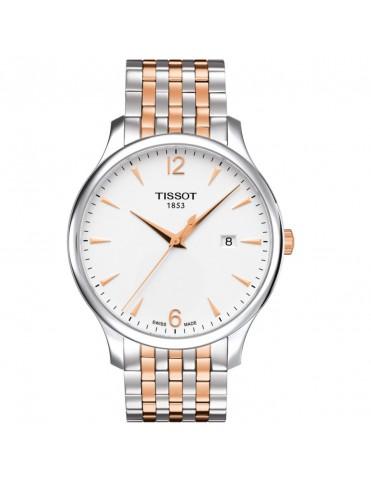 Comprar Reloj Tissot Tradition Hombre T0636102203701 online