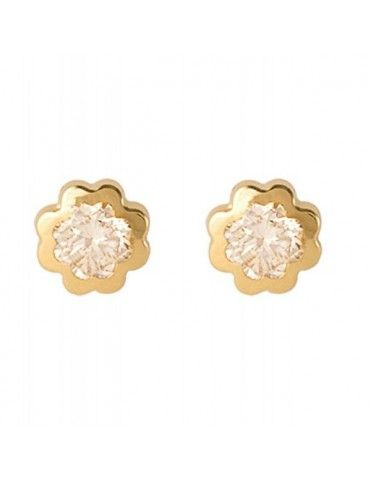 Comprar Pendientes Oro 18Kts Niña 61A2181/2 online