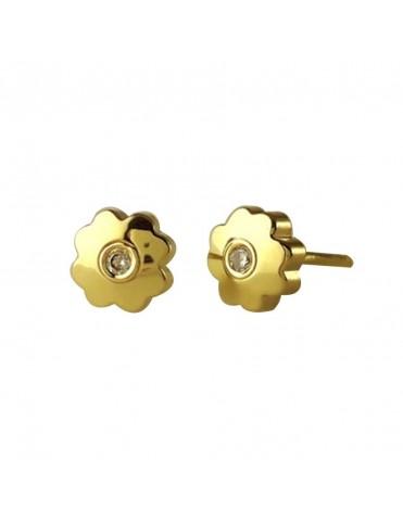 Comprar Pendientes Oro 18Kts Niña 61A3212/2 online