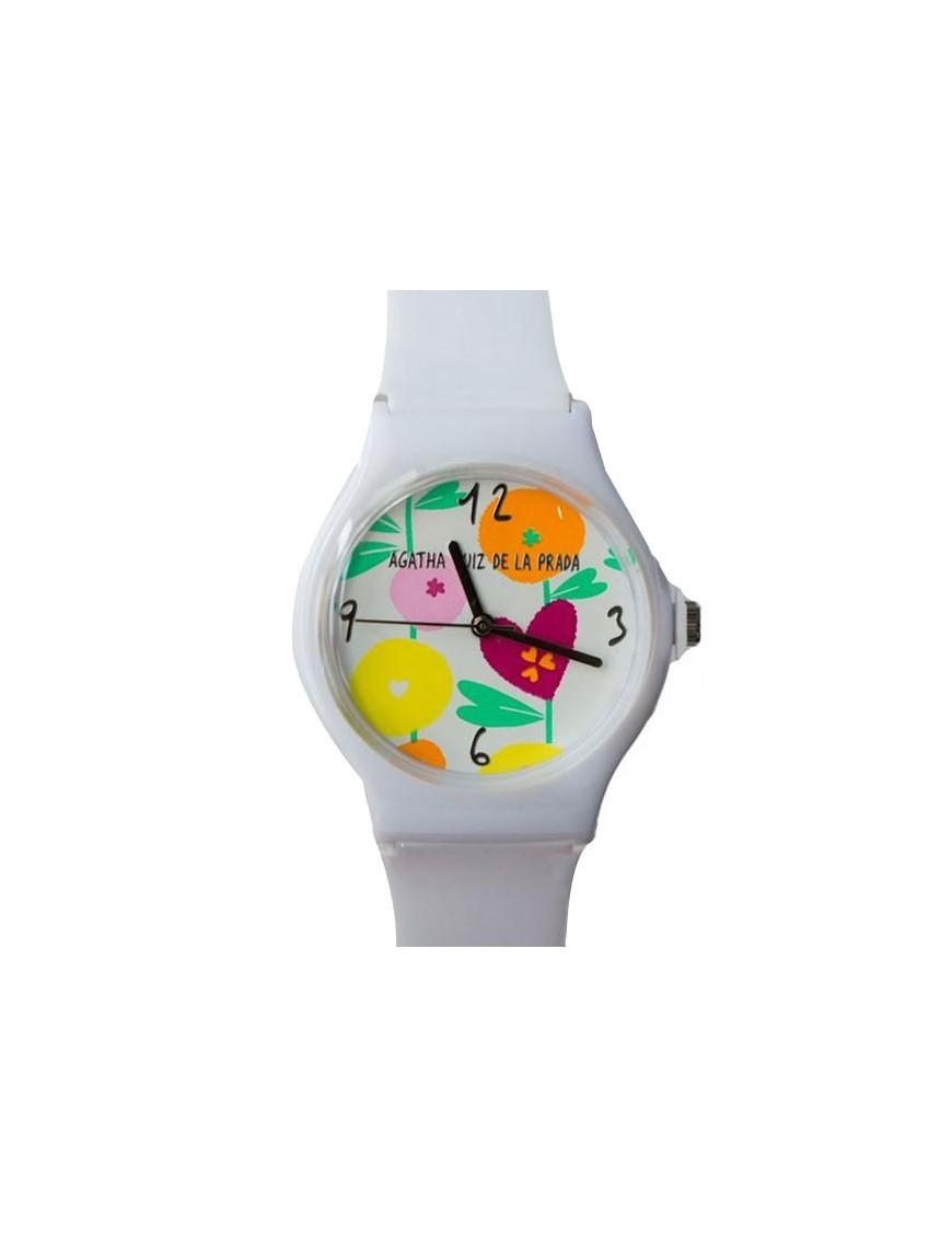 Reloj Agatha Ruiz de la Prada Niña AGR169