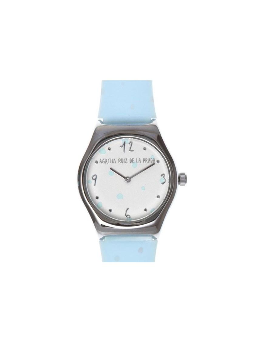 Reloj Agatha Ruiz de la Prada Niña Frozen AGR187