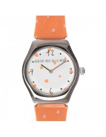 Reloj Agatha Ruiz de la Prada Niña Frozen AGR189
