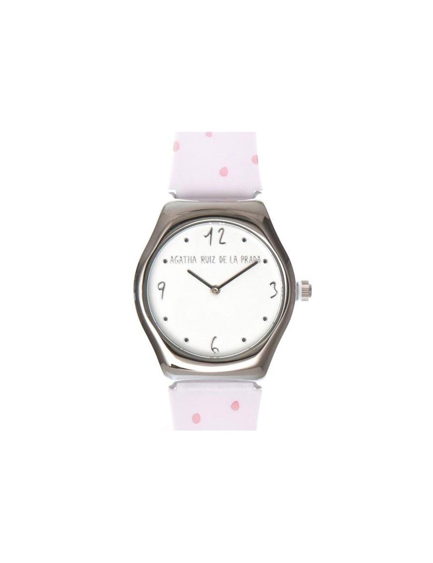 Reloj Agatha Ruiz de la Prada Niña Frozen AGR191
