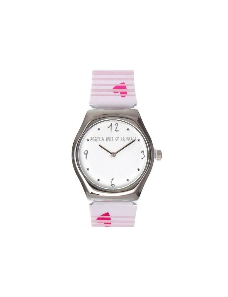 Reloj Agatha Ruiz de la Prada Niña Frozen AGR192