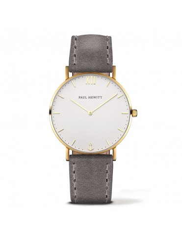 Comprar Reloj Paul Hewitt Sailor Line Unisex SA-G-SM-W-13S online