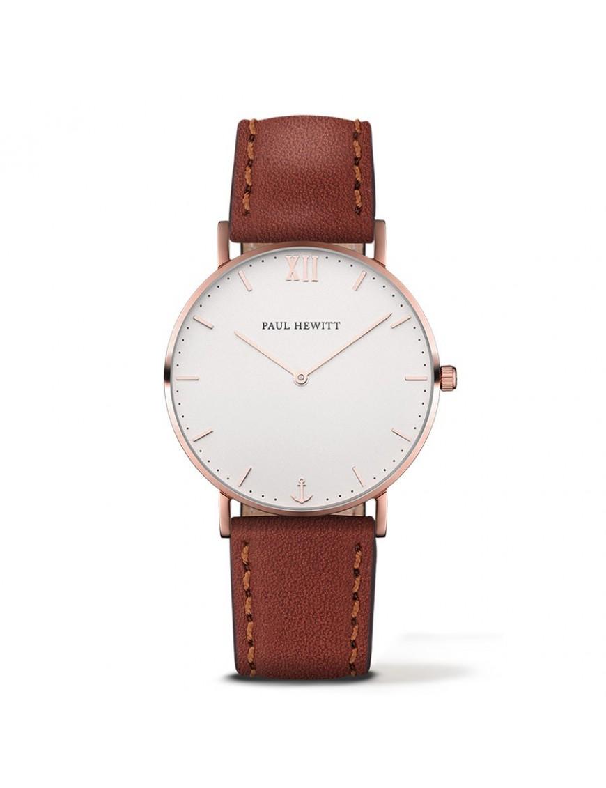 Reloj Paul Hewitt Sailor Line Unisex SA-R-SM-W-1M