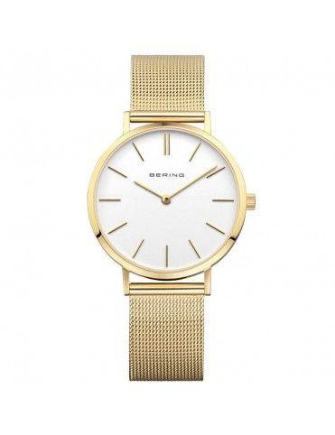 Reloj Bering Classic Mujer 14134-331