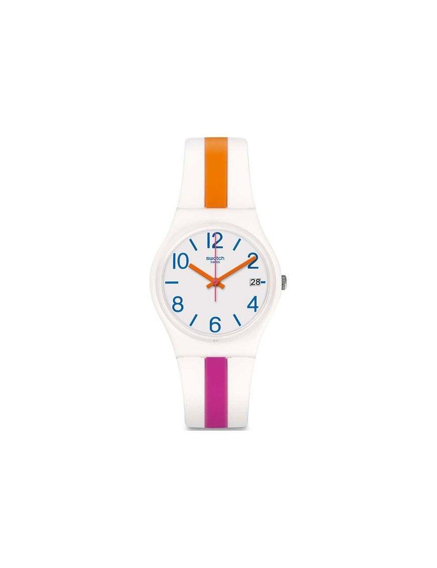 Reloj Swatch Mujer Pinkline GW408
