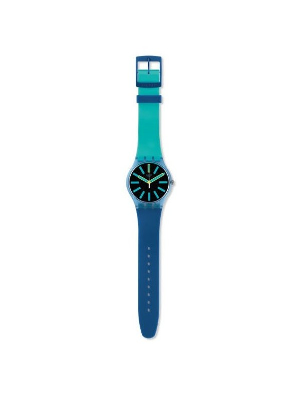 Reloj Swatch Hombre Flashwheel SUOS105