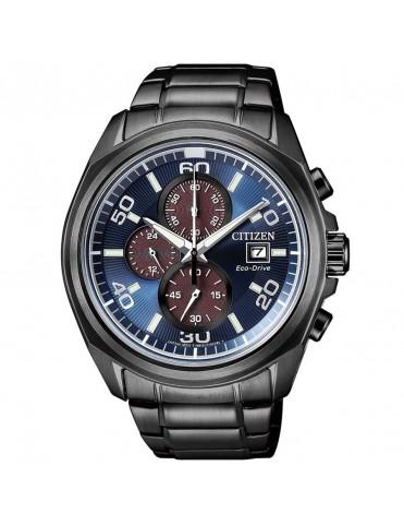 Reloj Citizen Eco-Drive Hombre Cronógrafo CA0635-86L