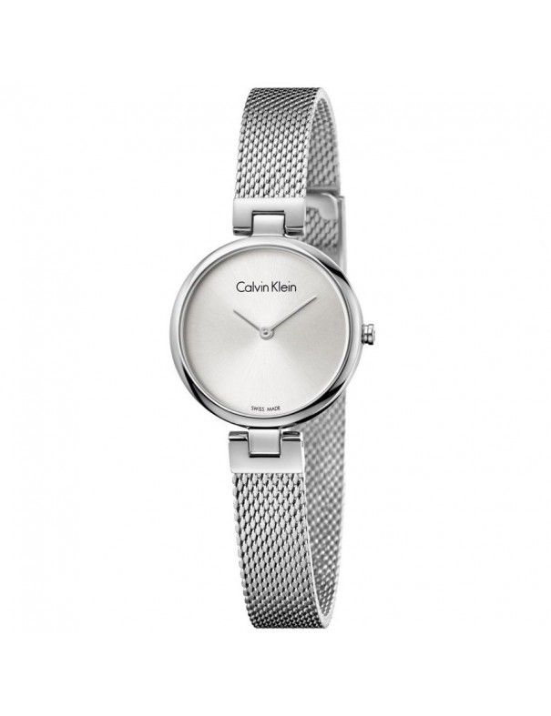 Reloj Calvin Klein Authent Mujer K8G23126