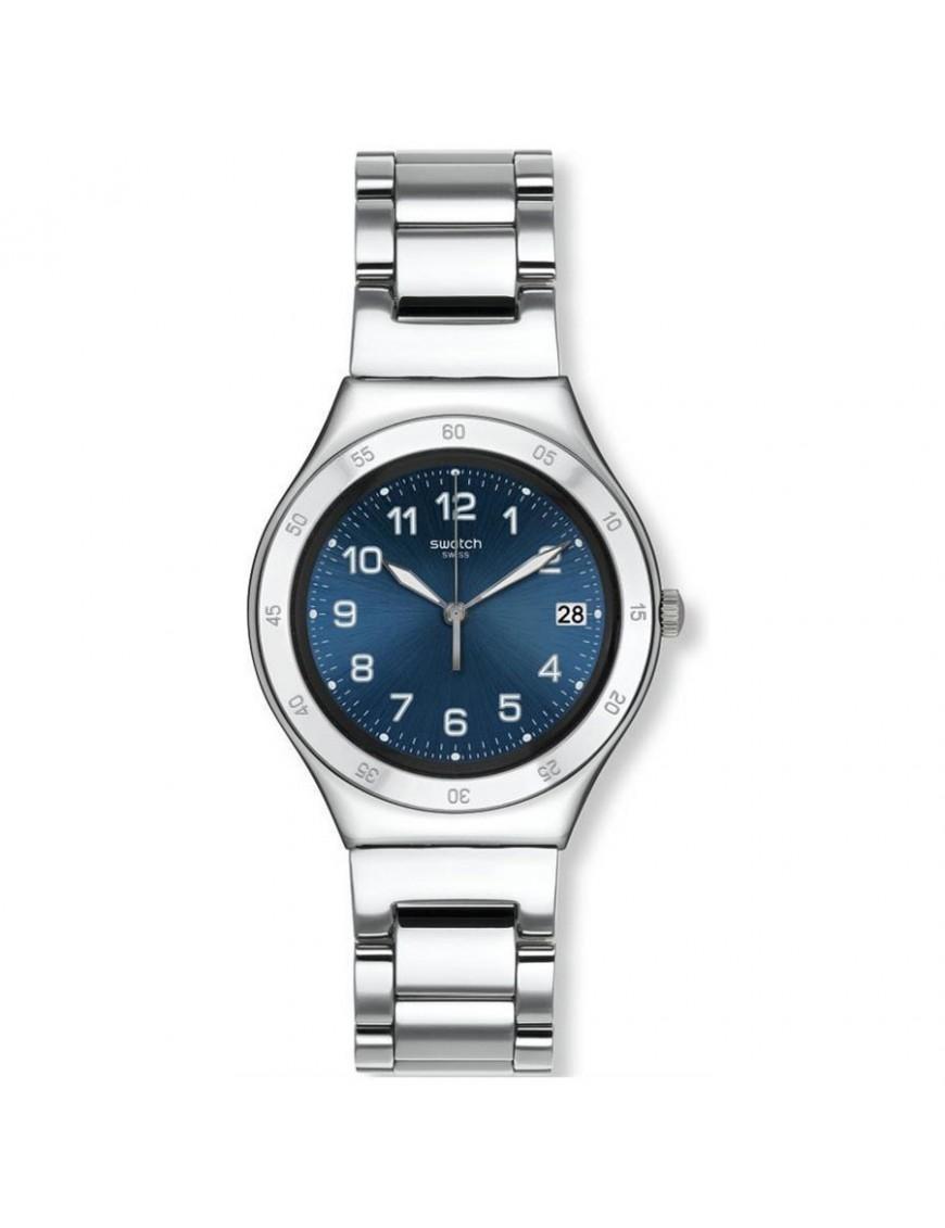 Reloj Swatch Hombre Blue Pool YGS474G