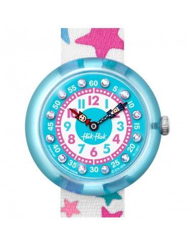 Reloj Flik Flak Niña Tahtila FBNP081
