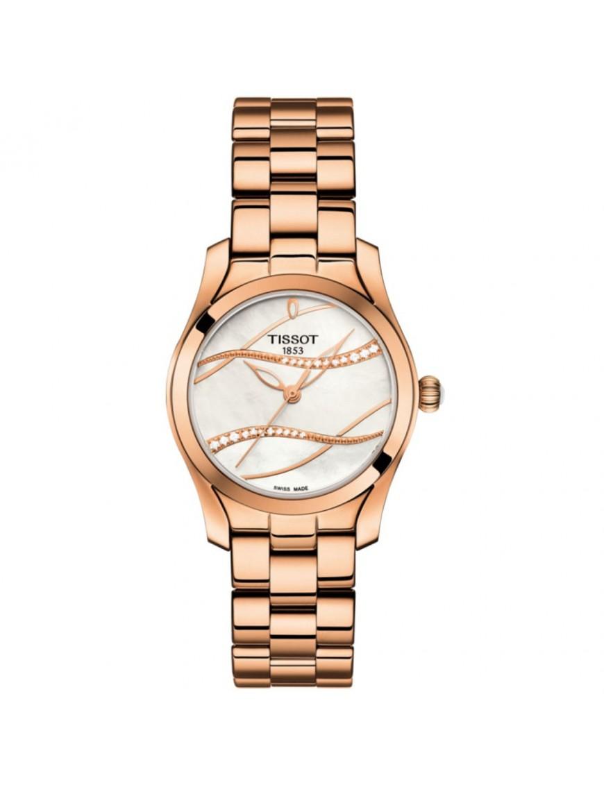 Reloj Tissot T-WAVE Mujer T1122103311100