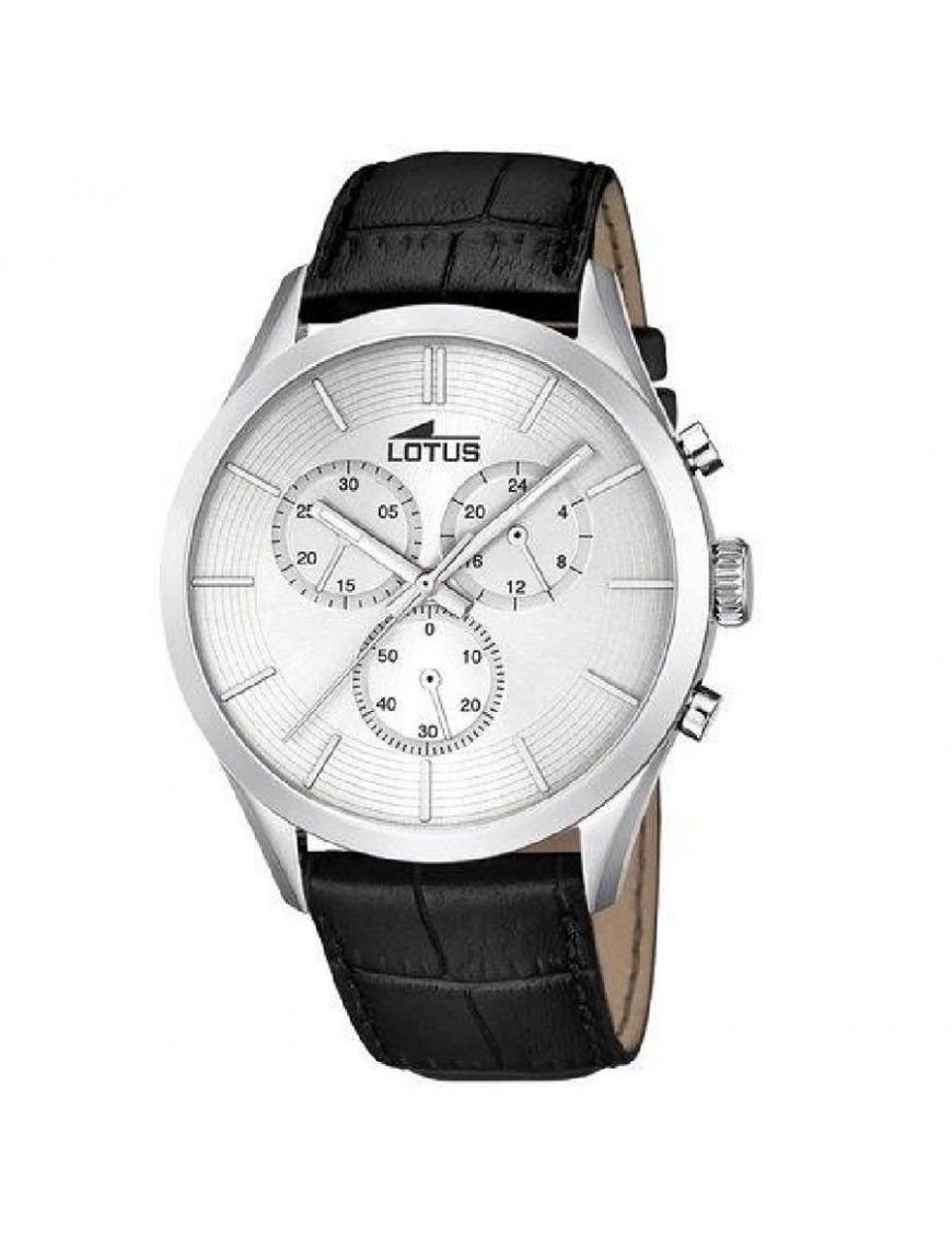 Reloj Lotus Hombre Cronógrafo 18119/1