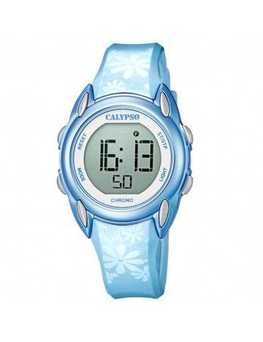 Reloj Calypso Mujer Cronógrafo K5735/7