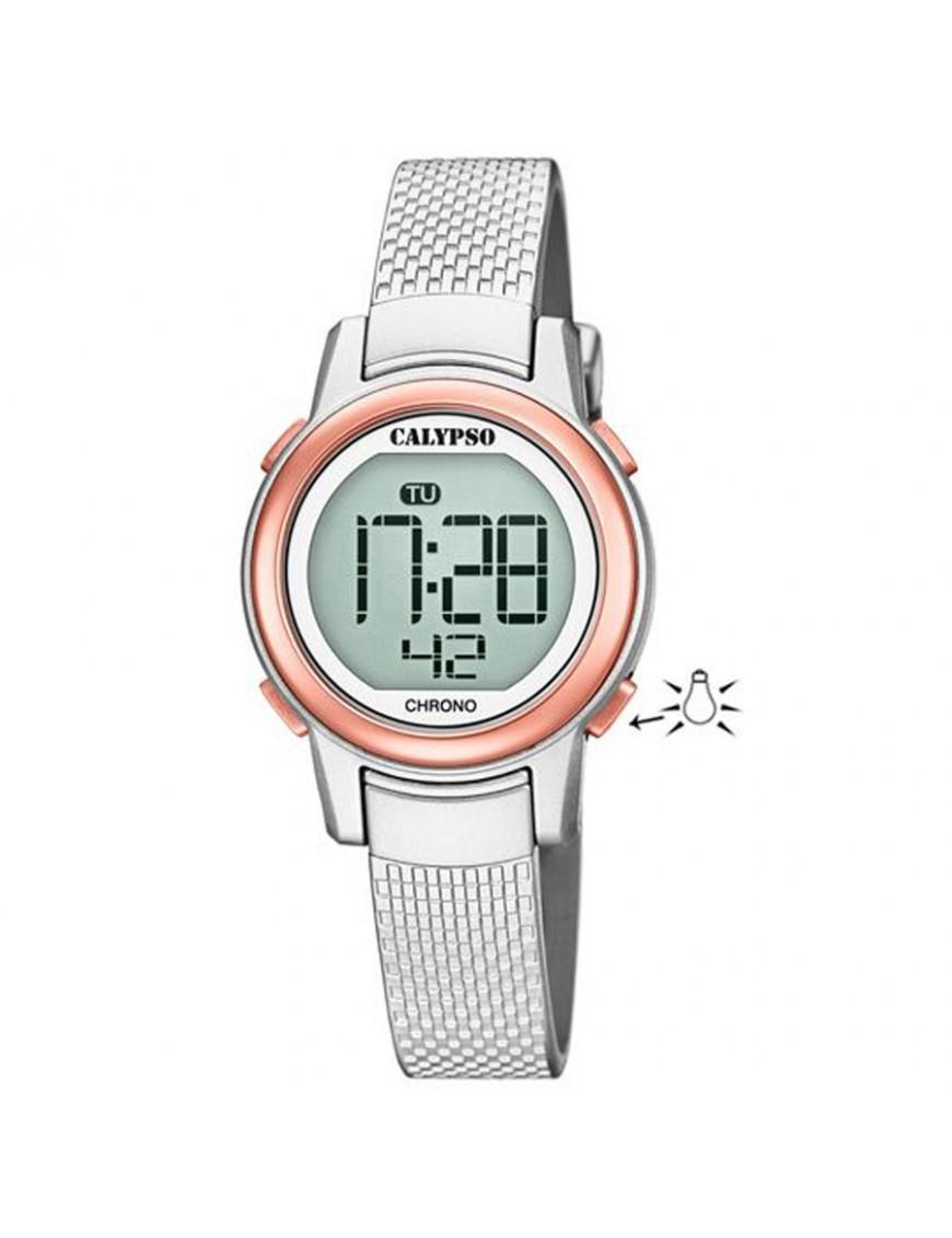 Reloj Claypso Mujer Cronógrafo K5736/2
