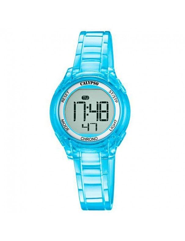 Reloj Calypso Mujer Cronógrafo K5737/2